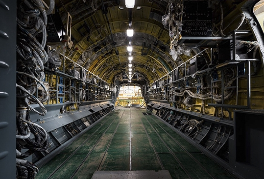 Russian Defence Ministry to Procure More Than 100 Il-112V Aircraft