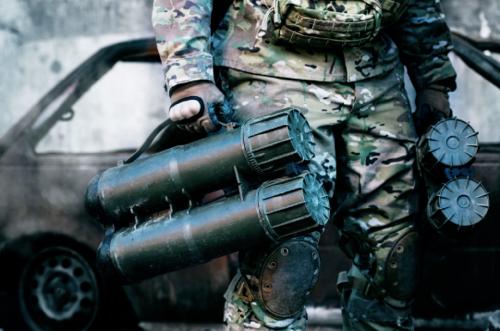 Saab Receives Order for Carl-Gustaf Ammunition to the Australian Army