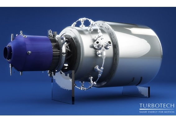 Safran and GO CAPITAL Invest in Turbotech, a Startup Specialized in New-Generation Turbine Engines and Hybrid Propulsion