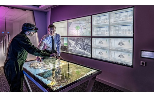 Sceptre Mission Planner Takes the Royal Air Force a Digital Leap Forward
