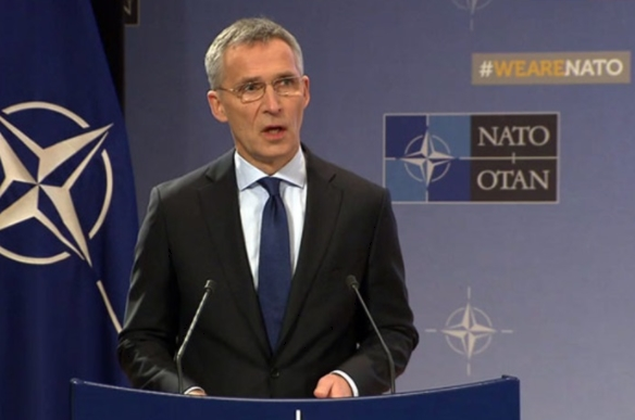 Secretary General: More Countries on Track to Meet NATO Spending Goals
