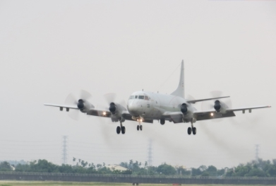 Taiwan to Commission 12 Anti-Submarine Aircraft Next Month