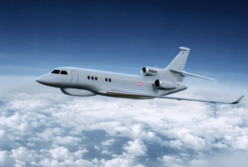 Thales and Dassault Aviation Win Contract for France's New Strategic Airborne Intelligence Programme