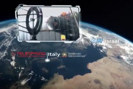 The OPTSAT-3000 Earth Observation Satellite of the Italian Defence Has Been Successfully Launched