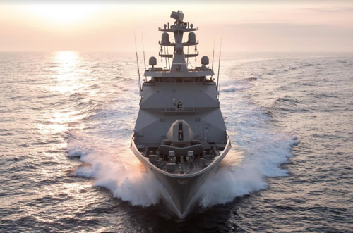 The Secretariat of the Navy of Mexico (SEMAR) has held a ceremony marking final acceptance and delivery of the Long Range Ocean Patrol (POLA) Class vessel ARM Reformador
