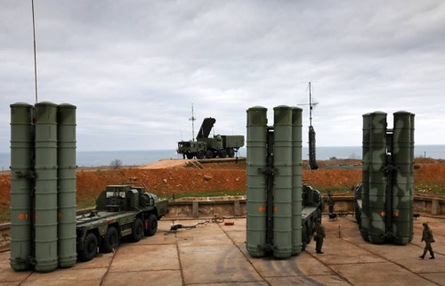 Turkey Expects Second S-400 Squadron to Be Delivered in August or September