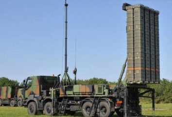 Turkey, Italian-French Consortium Advance Talks On Air-Defense Systems
