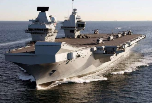 UK's Military Credibility 'at Risk Without Defence Budget Increase'
