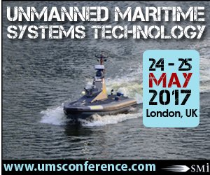 Admiral Sir George Zambellas, Former First Sea Lord to provide key note address at Unmanned Maritime Systems Technology