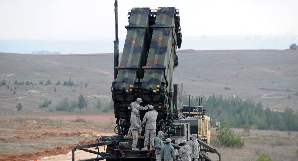 US Ally Launched a $3 Mln Patriot Missile to Take Down a $200 Drone