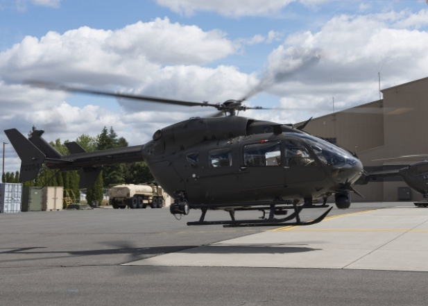 US Army Wins Appeal In Leonardo Lawsuit Holding Lakota Buys Hostage