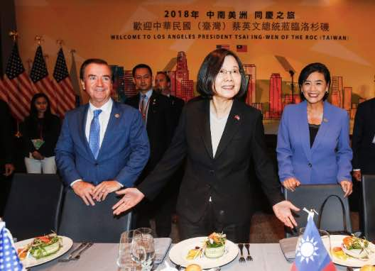 US Proposes Selling Taiwan Arms – This Time without Angering China