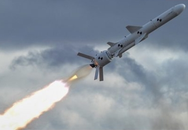 """Ukrainian GLCM by SKDB """"Luch"""" Successfully Passed its First Test"""