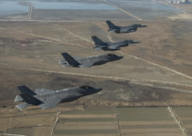 Vipers, Lightnings Strike Korean Peninsula Together for First Time