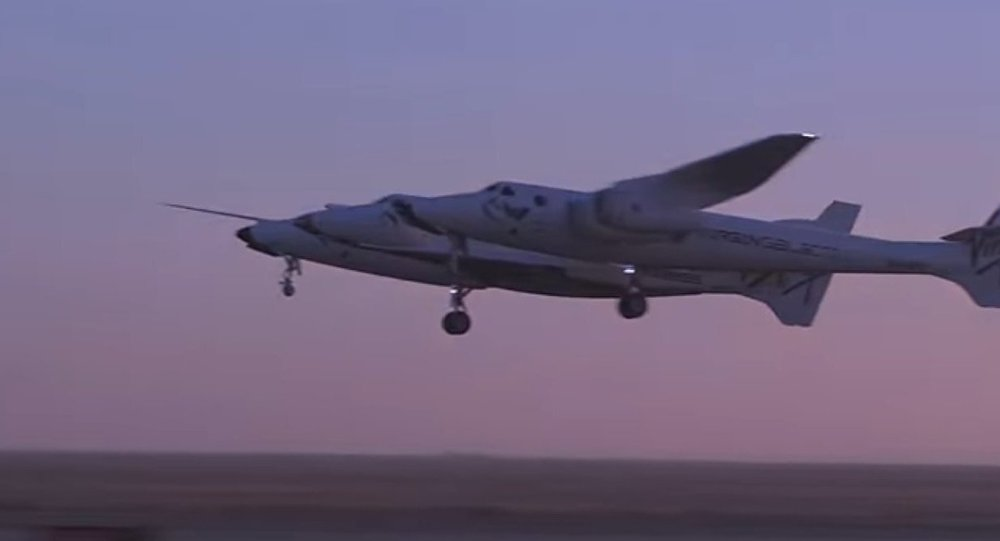 virgin mogul unveils prototype for world�s fastest