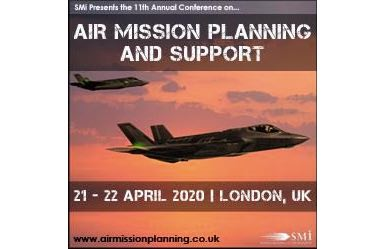 What to Expect for Air Mission Planning and Support Conference 2020