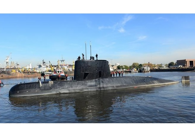 Why Are Submarines So Difficult to Find?