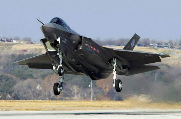 First F-35I (Adir) Squadron to Be Opened Next Week