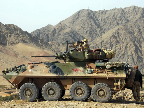 Land 400 tender: SA fights for $10 billion defence contract