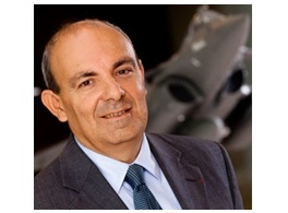 Open to Manufacturing Rafale In India If Bigger Orders Come Through: Dassault CEO Eric Trappier