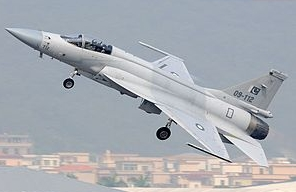 Prime Minister of Pakistan and Emir of Qatar to Witness the Scintillating Aerial Display of PAF JF-17 Thunder At Doha