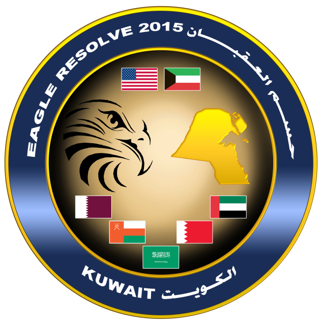 Eagle Resolve 2015 Multilateral Exercise Kicks Off in Kuwait