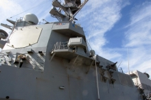 Lockheed Martin Receives Additional Electronic Warfare Contract to Protect the Navy's Fleet