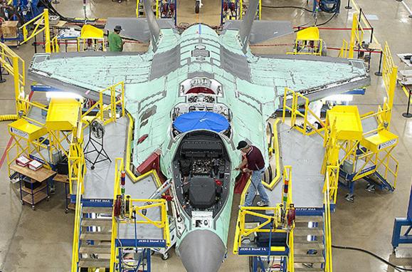 Top five u s defense contractors bungle commercial for America s best contractors
