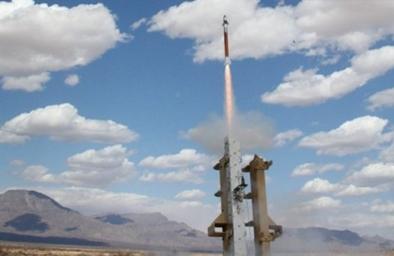 Lockheed Martin Mini-Missile Takes Flight in New Demonstration