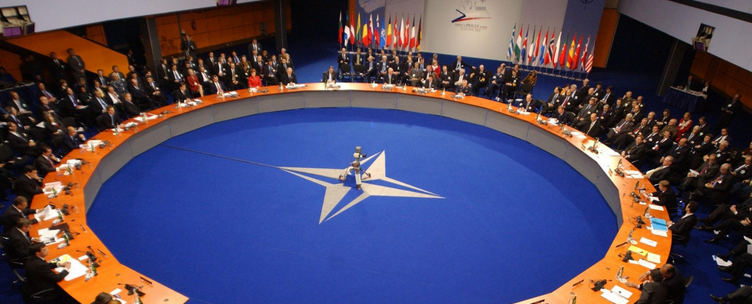 NATO Focuses on Combating Hybrid Warfare