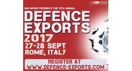 Defence Exports 2017: 4 Exclusive Workshops from BAE, Global Legal Services, SECURUS and the US Department of Commerce