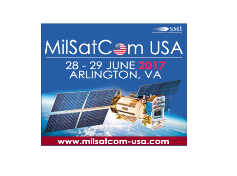 US Air Force PDSA to speak at the 2nd annual MilSatCom USA