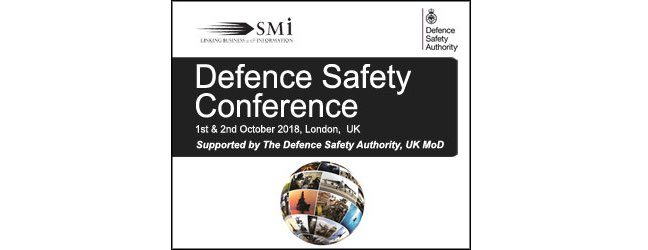 Thales and Babcock Sign Up for the Defence Safety Conference and Exhibition