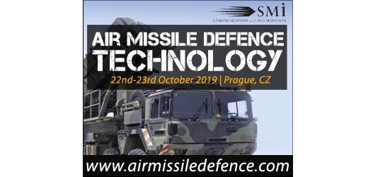 Commander of the New Joint 7th Air Defence Group to Present at Air Missile Defence Technology 2019