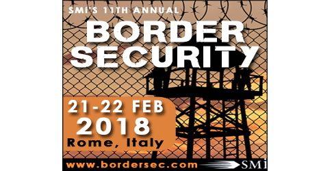 Border Security 2018: a focus on European updates on border control strategies