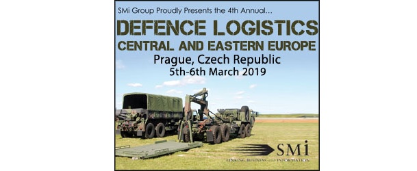 Seven top industry solution providers presenting and exhibiting at Defence Logistics Central and Eastern Europe 2019