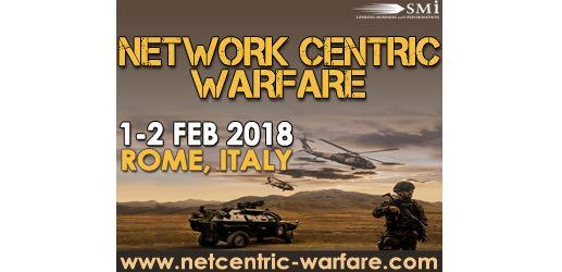 Agenda released for Network Centric Warfare 2018