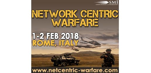 SMi Group's Network Centric Warfare conference returns to Rome on 1-2 Feb