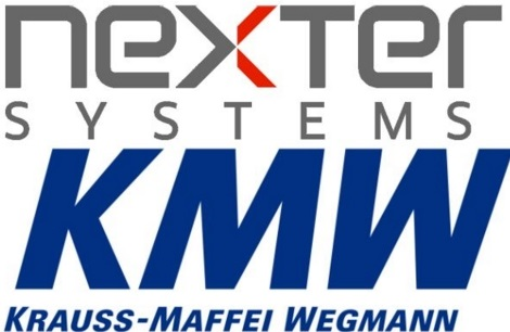 nexter systems roanne