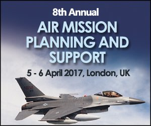 Workshop on UK MoD & RAF Agenda Released for Air Mission Planning and Support 2017 in London