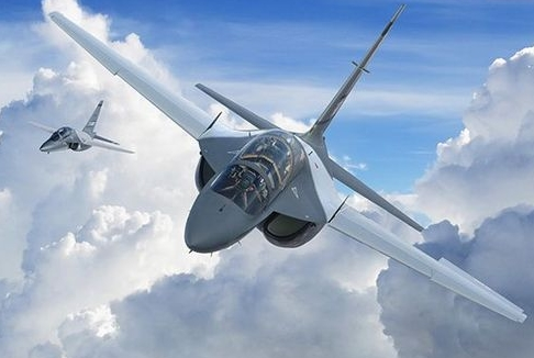 Trainer Price Wars: Raytheon Wanted Millions Less Per Plane Than Leonardo
